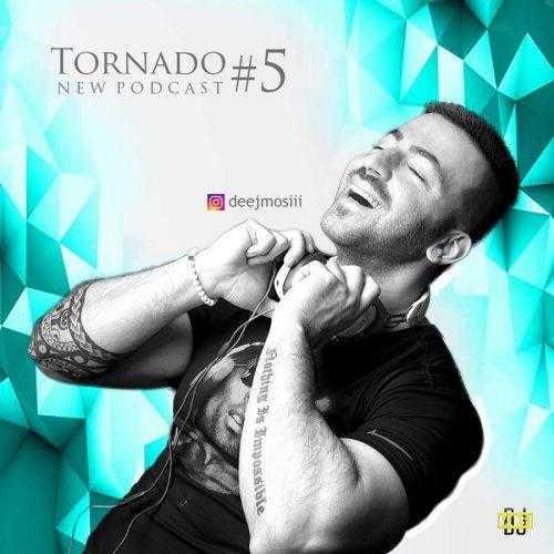 دانلود ریمیکس جدیددی جی مصیبه نام Tornado 5