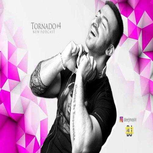 دانلود ریمیکس جدید دی جی مصیبه نام Tornado 4