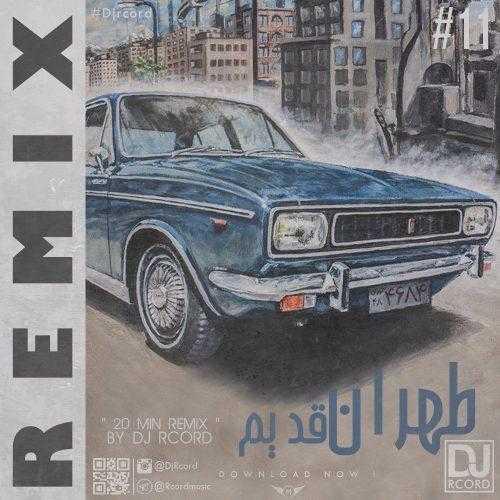 دانلود ریمیکس جدیددی جیرکوردبه نام طهران قدیم 11