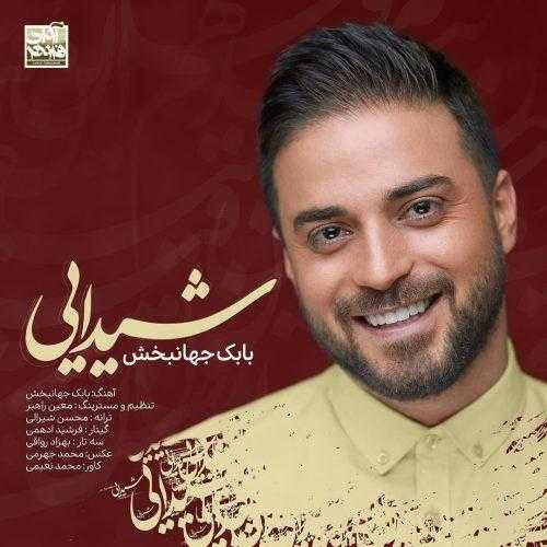 photo 2018 12 20 19 01 33 - دانلود موزیک ویدیو جدید بابک جهانبخشبهنام شیدایی