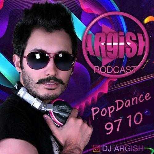 دانلود ریمیکس جدیدآرگیشبه نام Pop Dance 9710
