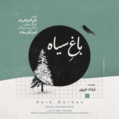 photo ۲۰۱۹ ۰۲ ۲۵ ۱۹ ۱۱ ۵۸ - دانلود آهنگ جدید فرشاد عزیزی به نام باغ سیاه + متن ترانه
