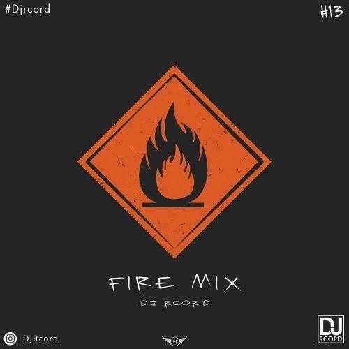 دانلود ریمیکس جدیددی جیرکورد به نام Fire Mix