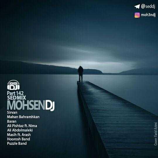 MOHSENDJ – SEDMIX 142