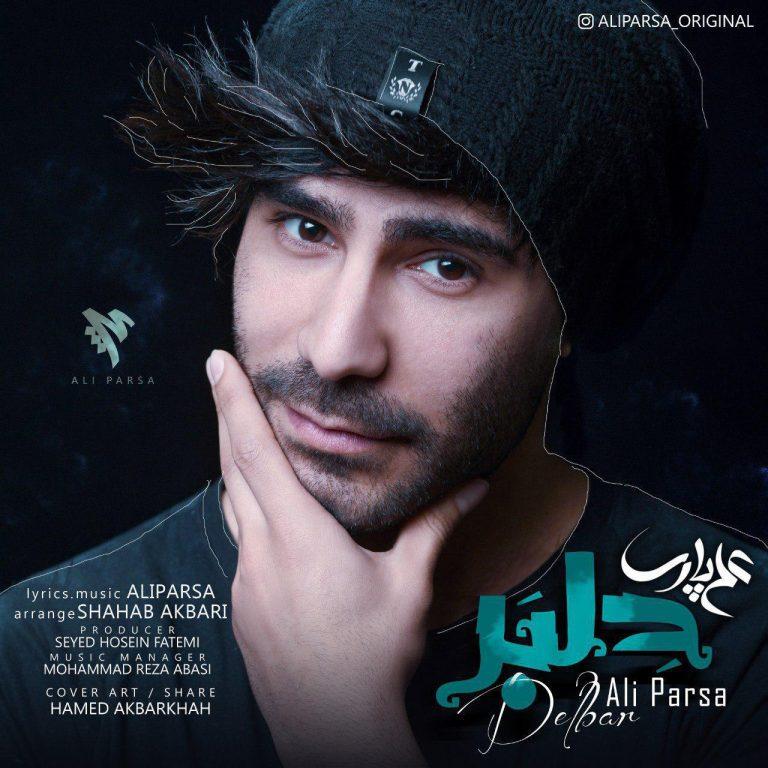 photo 2019 10 01 19 16 07 768x768 - دانلود آهنگ جدید علی پارسا به نام دلبر