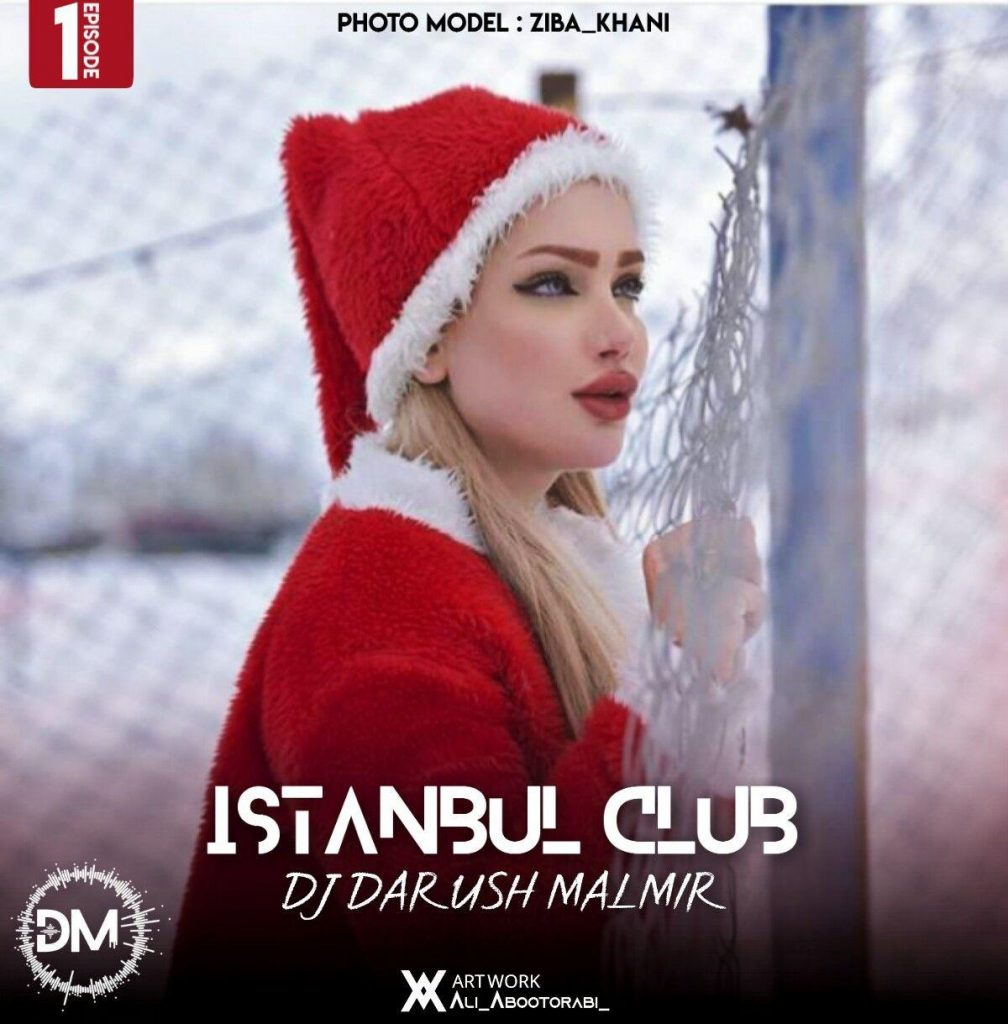 ریمیکس دی جی مالمیر به نام استانبول کلاب 01