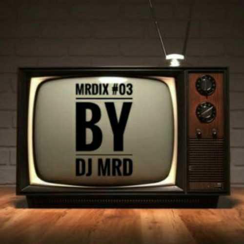 دانلود ریمیکس جدید دی جی ام ار دی به نام ام ار دیسک 03