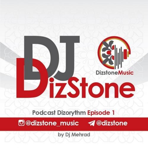 دانلود آهنگ جدید دیجی دیزستون به نام دیزوریتم (اپیزود 1)
