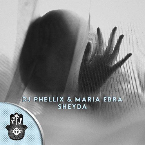 دانلود آهنگ جدید دی جی فلیکس و ماریا ابرا به نام شیدا